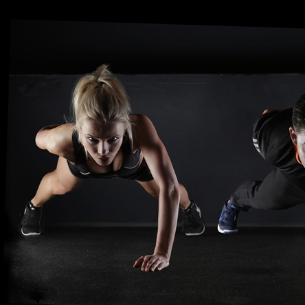 featured image thumbnail for post Le HIIT